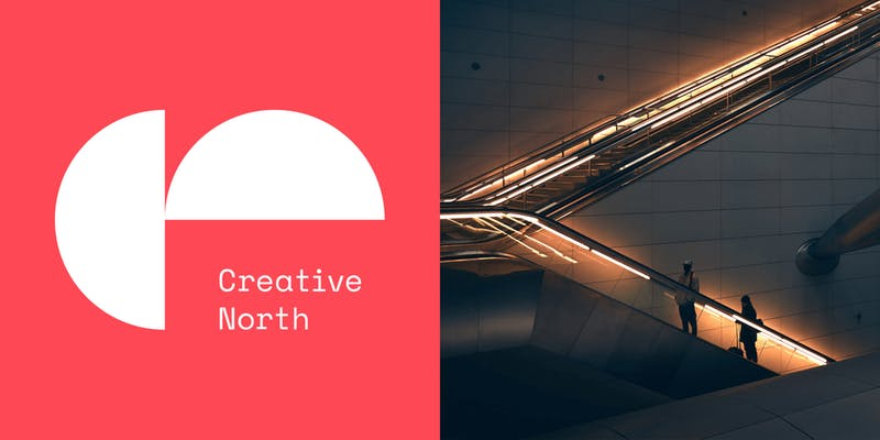 creative north logo